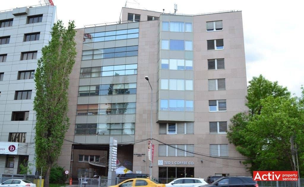 Spații De Birouri Zona Nord In Băneasa Business Center