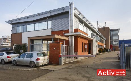 ARNAV închirieri spații birouri Cluj-Napoca imagine de ansamblu