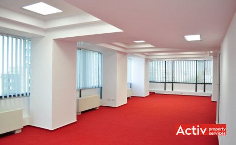 IBC Modern închirieri spații de birouri Piața Universității fotografie interior