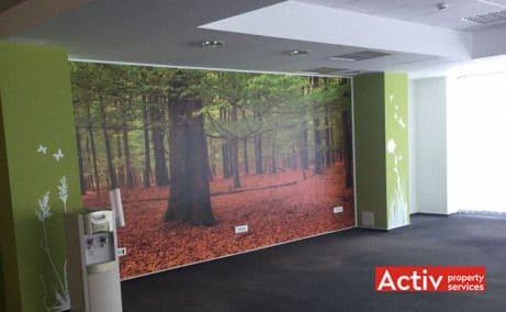 Mihai Bravu 215 închirieri spații de birouri metrou Muncii imagine interior
