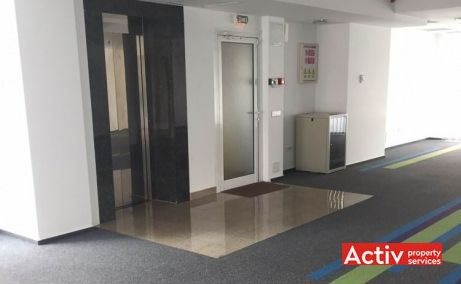 Mihai Bravu 215 închiriere birouri metrou Piața Muncii fotografie interior