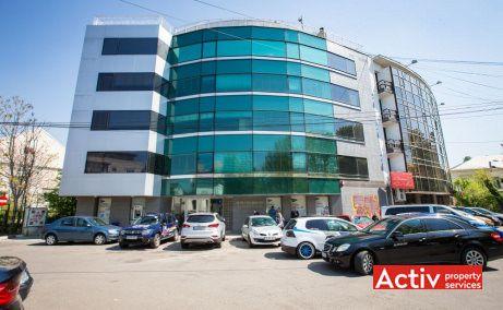 Jupiter House oferă spații birouri zonă centrală lângă metrou Piața Romană, ofertă actualizată 2018