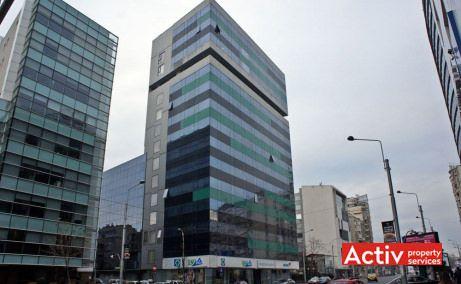Cube Victoriei Center