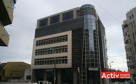 Spatii Birouri De Închiriat Constanta În Tomis Business Center