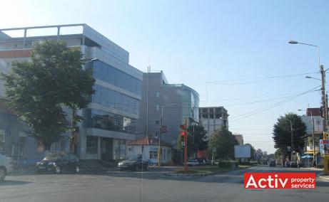 Mamaia 171, inchiriere birouri in Constanta, vedere Bulevardul Mamaia