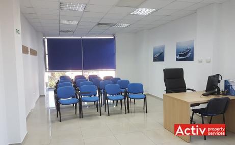 Mamaia 171, birouri de inchiriat in Constanta, sala de training si cursuri