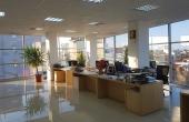 Mamaia 171, inchiriere birouri in Constanta, vedere etaj 3 de inchiriat