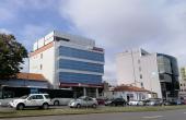 Mamaia 171, inchiriere birouri in Constanta, vedere laterala