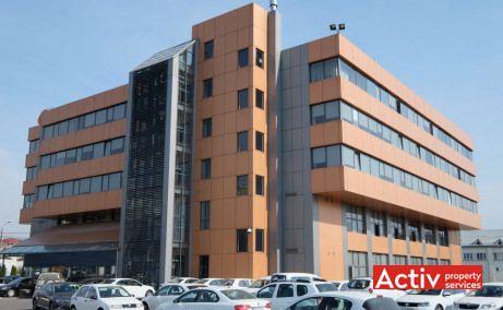 Închiriere Spațiu Birou În E-on Building