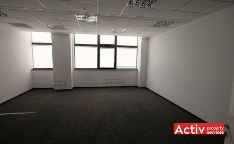 E-on Building interior clădire - spații birouri mici în Iași zona est