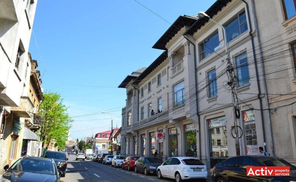 Vasile Lascar 144 146 Clădire Istorică Modernizată In Zona