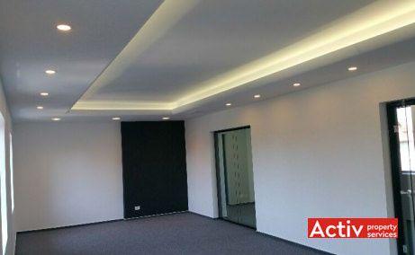 Vasile Lascar 144-146 detaliu interior cladire - inchirieri birouri mici in zona centrala a Bucurestiului