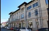 Inchirieri birouri mici strada Vasile Lascar 144-146 cladire istorica modernizata vedere stradala, oferta actualizata 2018