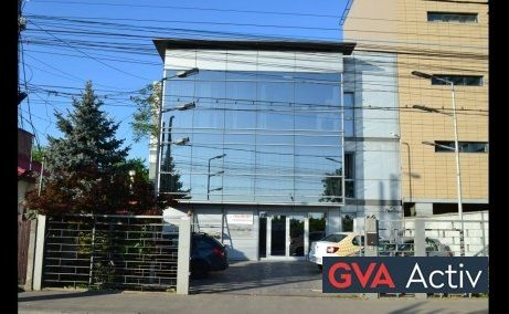 Inchirieri birouri nord pe strada Gheorghe Titeica 144-146 cladire vedere stradala, oferta actualizata 2018