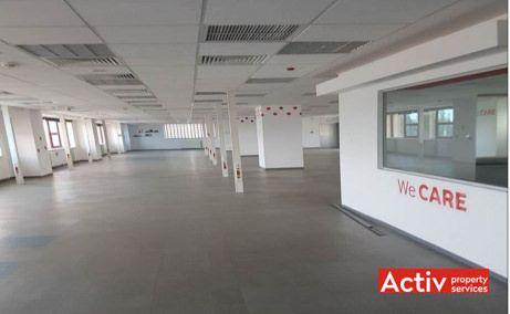 Danielle Business Center imagine interior – spatii birouri mici in vestul Bucurestiului