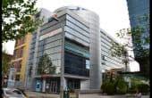 Cladirea de birouri TMK, zona Nicolae Caramfil