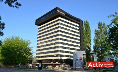 Închiriere spații birouri in Pipera Business Tower