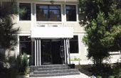 Metalurgiei 87 spatii birouri mici pe Bulevardul Metalurgiei Bucuresti sud, fotografie exterior intrare cladire