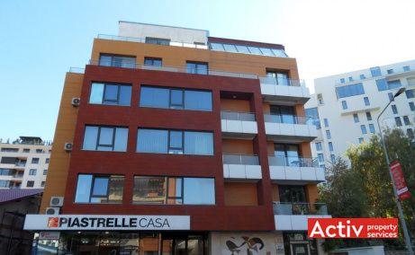 Alecto Building