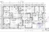 Alecto Building plan general - spatii birouri nord de inchiriat in Bucuresti