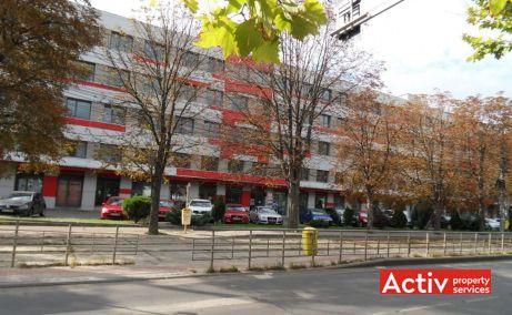 Preciziei Business Center închirieri spații birouri București zona vest, vedere de ansamblu