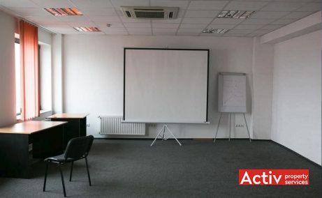 Preciziei Business Center birouri de închiriat metrou Preciziei fotografie interior