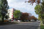Preciziei Business Center spații birouri ieftine metrou Păcii perspectivă încadrare în zonă