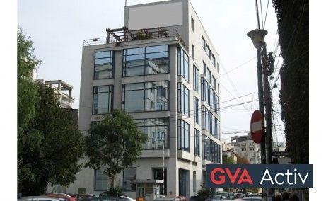 First One Building ultracentral Piata Unirii in Strada Radu Voda inchirieri birouri mici, vedere generala