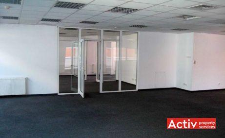 Atlantis Business Center detaliu de interior – spatii birouri metrou