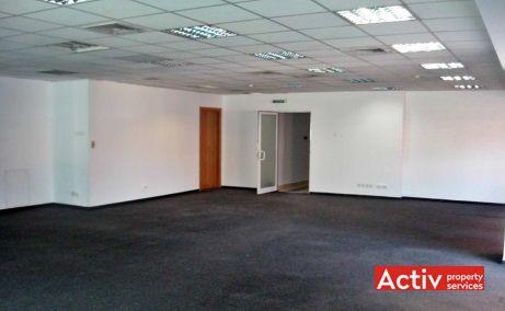 Atlantis Business Center detaliu de interior – inchiriere birouri zona centru Bucuresti