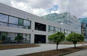 Sema Office - Cladirea Berlin