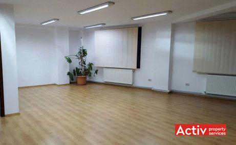 Spatii birouri zona centrala a Bucurestiului de pe strada Dumitru Papazoglu 96, imagine de interior