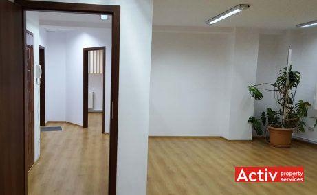 Dumitru Papazoglu 96 imagine interioara - inchiriere spatii birouri centru Bucuresti