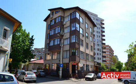 Inchirieri birouri centru vedere din strada Strada Locotenent-colonel Dumitru Papazoglu, oferta actualizata 2018