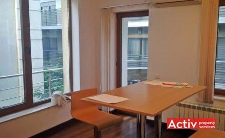 Inchirieri birouri mici pe strada Emanoil Porumbaru 89 cartier Primaverii vedere interior