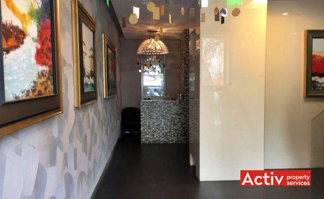 Aurel Vlaicu Office Building spațiu de birouri metrou Aurel Vlaicu fotografie interior