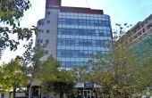Aurel Vlaicu Office Building închirieri spații birouri București nord vedere fațada clădirii