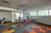Mecano Center, birouri de inchiriat Piata Romana, vedere birou manager