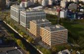 TIMPURI NOI SQUARE - building 3