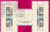 Timpuri Noi Square, plan cladirea 3