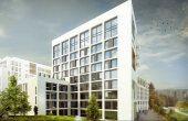 Vivido Business Center inchiriere spatii de birouri est Cluj-Napoca imagine prezentare cladire