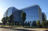 EXPO Business Park, spatii birouri de inchiriat Bucuresti nord, vedere generala
