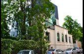 Filipescu Office Building, Filipescu 28, vedere laterala cladire spatii birouri de inchiriat