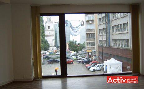 Lipscani 79 inchiriere spatii de birouri metrou Bucuresti central poza interior