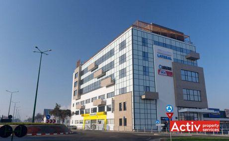 Spatii Birouri De Închiriat Tg. Mures În Multinvest Business Center 2
