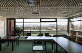 Multinvest Business Center, cladire birouri ultracentral Targu Mures, poza interior