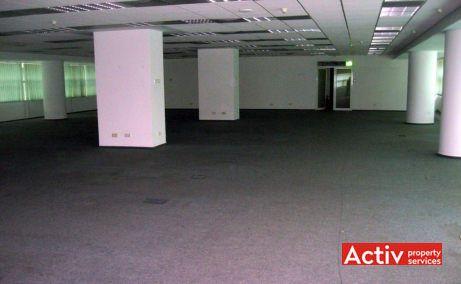 Avrig 3-5, spatii birouri de inchiriat Bucuresti, poza interior etaj