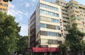 Empire Tower cladire de birouri de vanzare Bucuresti zona de est imagine cladire de ansamblu