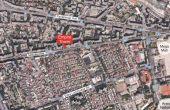 Empire Tower cladire de birouri de vanzare în București harta