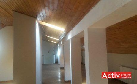 Carol Office Building spatii de birouri de inchiriat Bucuresti zona centrala poza interior